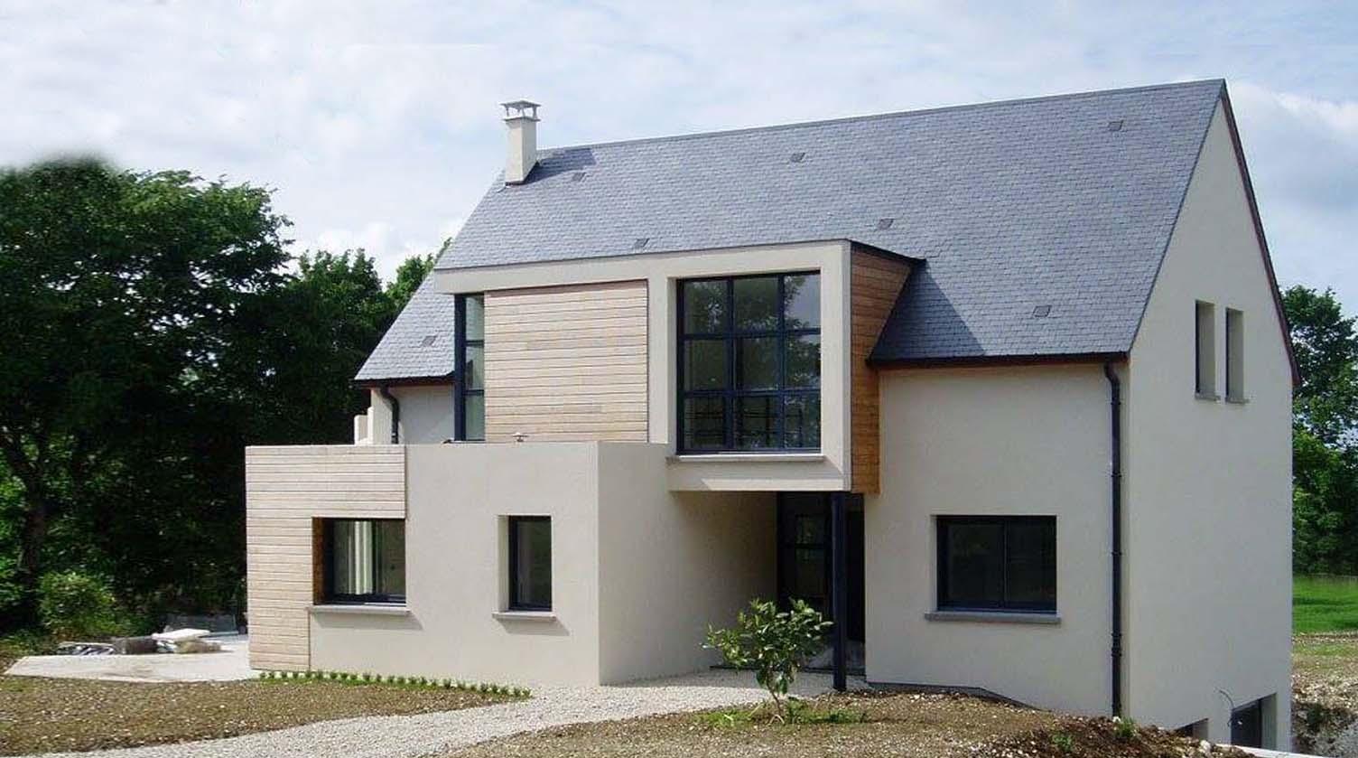 Construction maison amiens constructeur maison for Constructeur maison 42